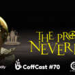 CoffCast 70 – The Promised Neverland